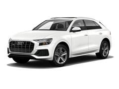 New 2019 Audi Q8 3.0T Premium SUV near Atlanta, GA