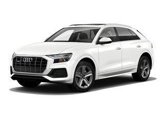 New 2019 Audi Q8 3.0T Prestige in Long Beach, CA