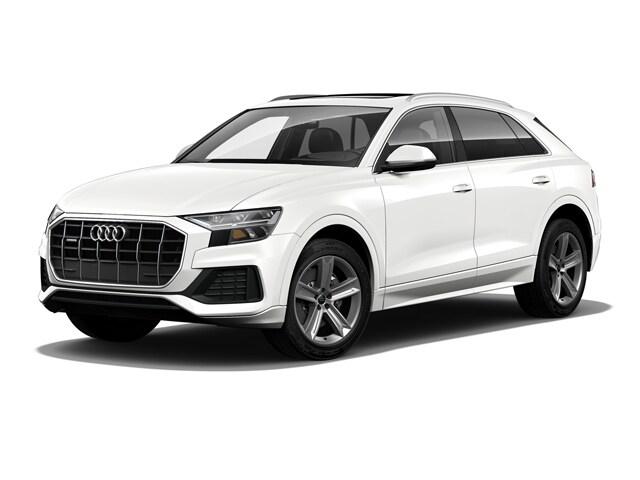 2019 Audi Q8 3.0T Premium SUV For Sale in Chicago, IL