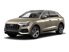 2019 Audi Q8 3.0T Premium Plus Sport Utility Vehicle