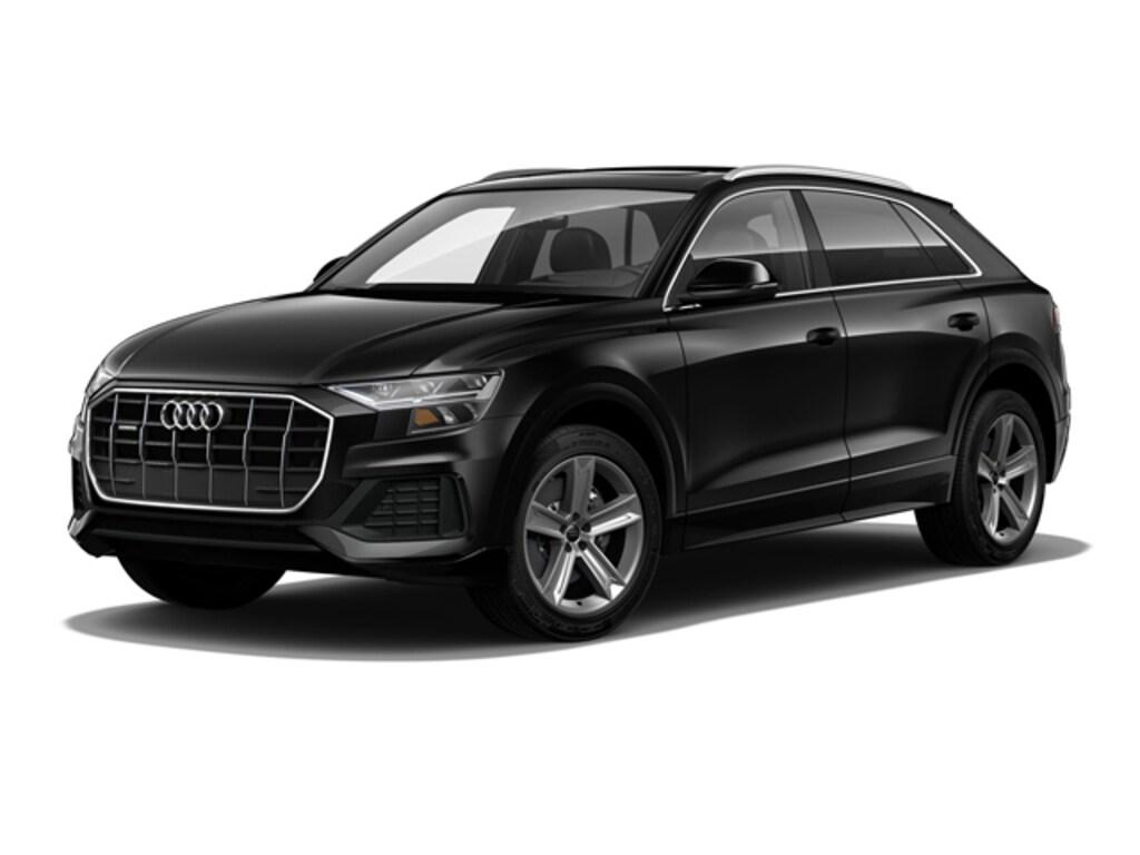 New 2019 Audi Q8 For Sale At Audi Greensboro Vin Wa1cvaf12kd012032