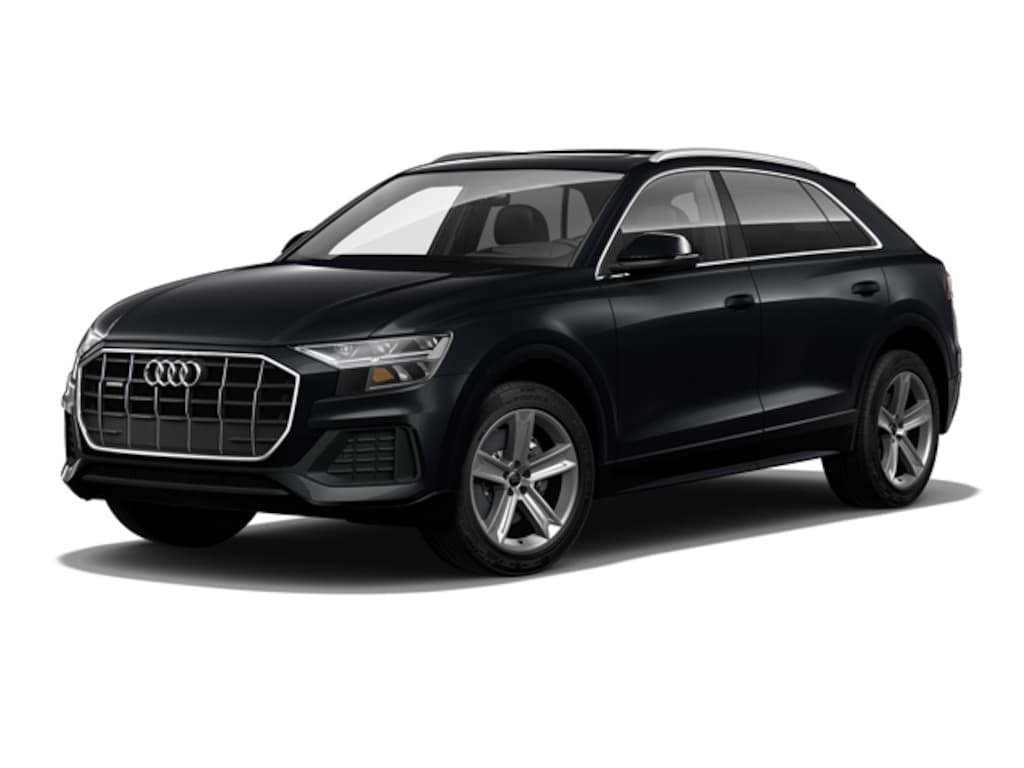 New 2019 Audi Q8 For Sale In Mentor Oh Near Cleveland