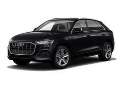 2019 Audi Q8 3.0T Premium SUV in East Hartford