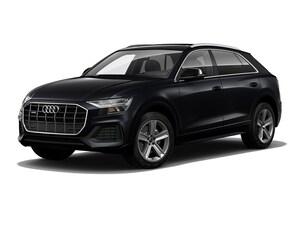 2019 Audi Q8 3.0T Premium Plus