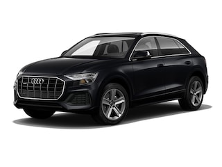 New 2019 Audi Q8 3.0T Prestige SUV Freehold New Jersey
