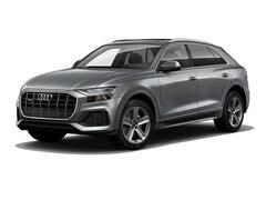2019 Audi Q8 3.0T Premium SUV WA1AVAF19KD011399