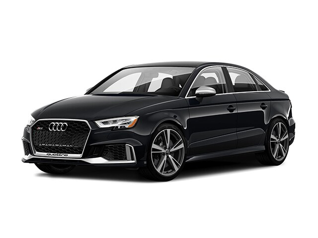 2019 Audi RS 3 2.5T Sedan For Sale in Beverly Hills, CA