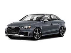 Used 2019 Audi RS 3 2.5T Sedan in Cumming GA