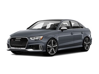 New 2019 Audi RS 3 2.5T Sedan for Sale in Santa Ana, CA