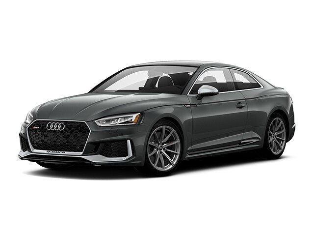 New 2019 Audi RS 5 2.9T Coupe for sale or lease in Fort Collins, CO
