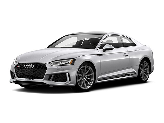 2019 Audi RS 5 2.9T Coupe For Sale in Fremont, CA