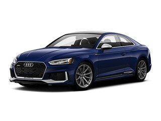 New 2019 Audi RS 5 2.9T Coupe