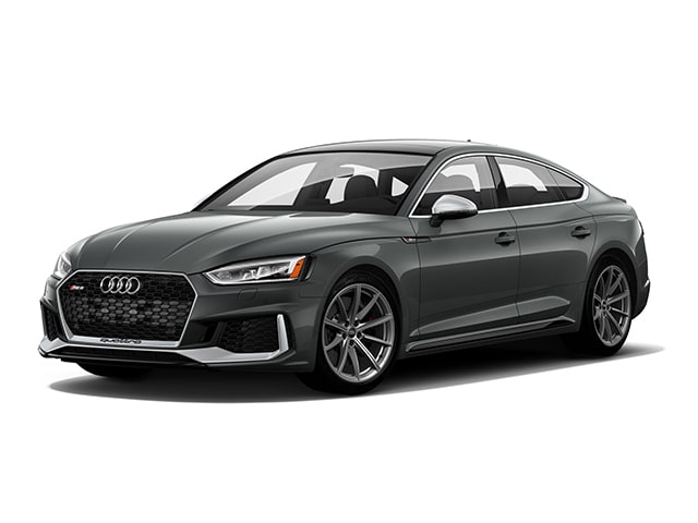 2019 Audi RS 5 Hatchback