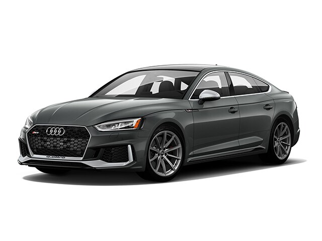 2019 Audi RS 5 2.9T Hatchback in West Covina, CA