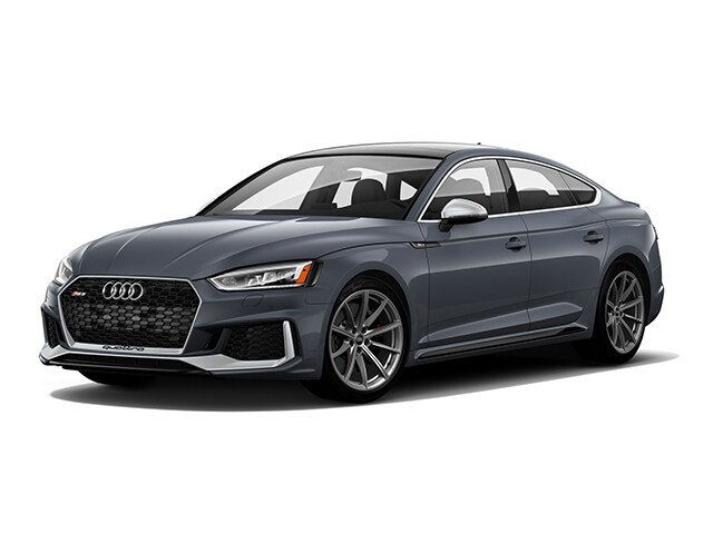 New 2019 Audi RS 5 2.9T Sportback near Atlanta, GA