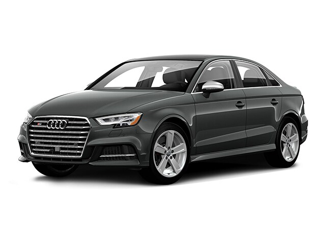 New 2019 Audi S3 2.0T Premium Plus Premium Plus 2.0 TFSI quattro for sale in Morton Grove, IL