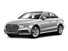 New 2019 Audi S3 2.0T Premium Plus Sedan Denver Area
