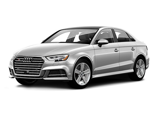 New 2019 Audi S3 2.0T Premium Plus Sedan Oxnard, CA