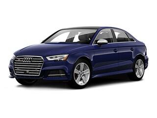 New 2019 Audi S3 2.0T Premium Plus Sedan for sale in Boise at Audi Boise