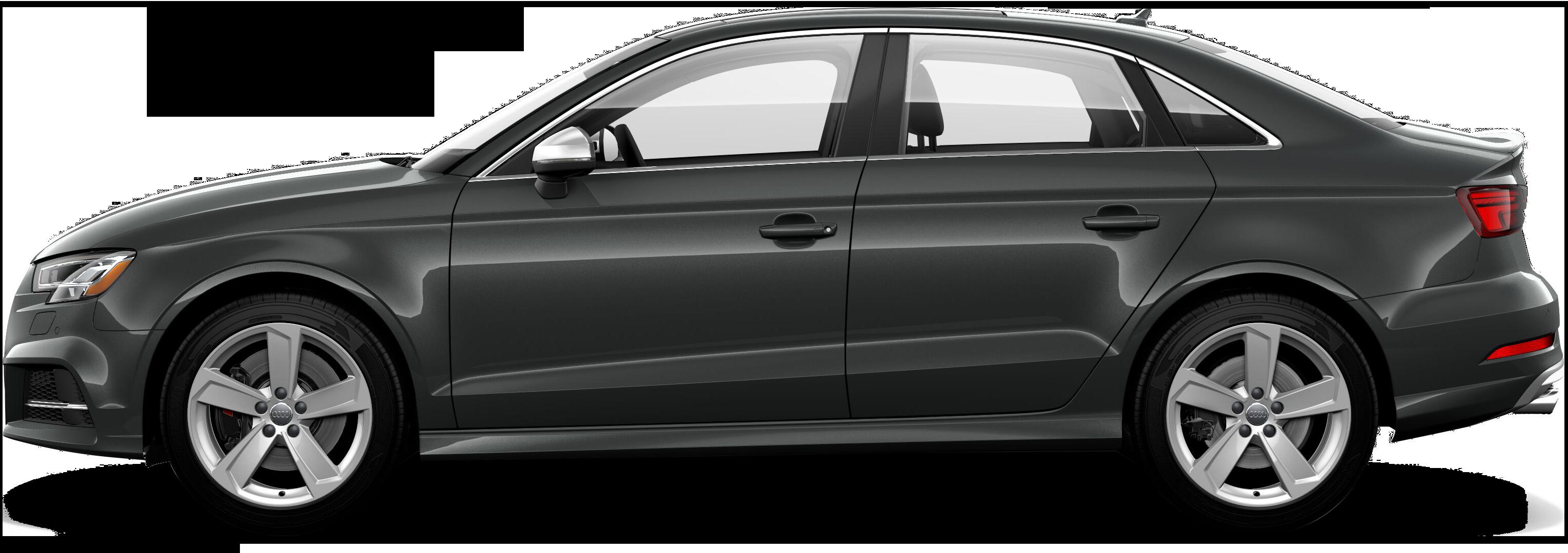 2019 Audi S3 Sedan 2.0T Prestige