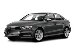 2019 Audi S3 2.0T Premium Plus Premium Plus 2.0 TFSI quattro