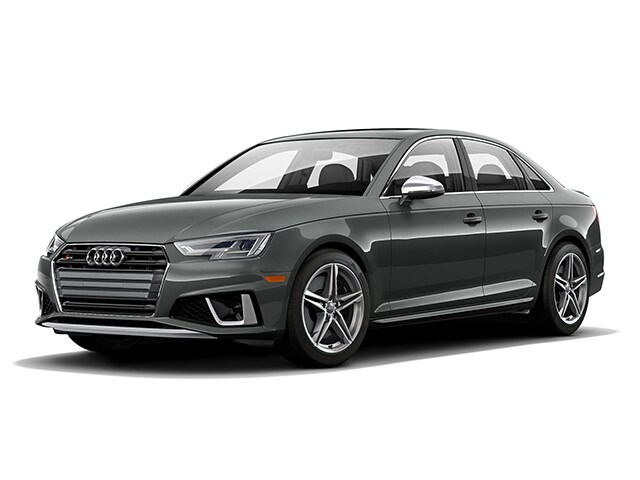 New 2019 Audi S4 3.0T Prestige Sedan in Cary, NC near Raleigh