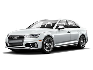 New 2019 Audi S4 3.0T Premium Plus Sedan for sale in Boise at Audi Boise