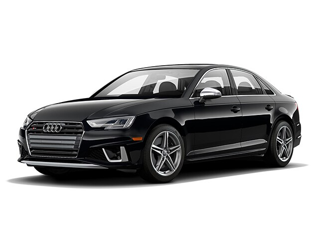 2019 Audi S4 3.0T Premium Plus Sedan For Sale in Chicago, IL