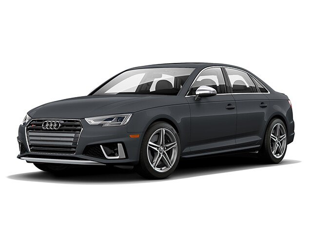 New 2019 Audi S4 3.0T Premium Plus Sedan in Cary, NC near Raleigh