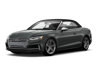 New 2019 Audi S5 3.0T Premium Plus Cabriolet for sale in San Rafael, CA at Audi Marin