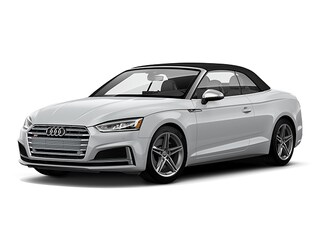 New 2019 Audi S5 3.0T Prestige Cabriolet Freehold New Jersey