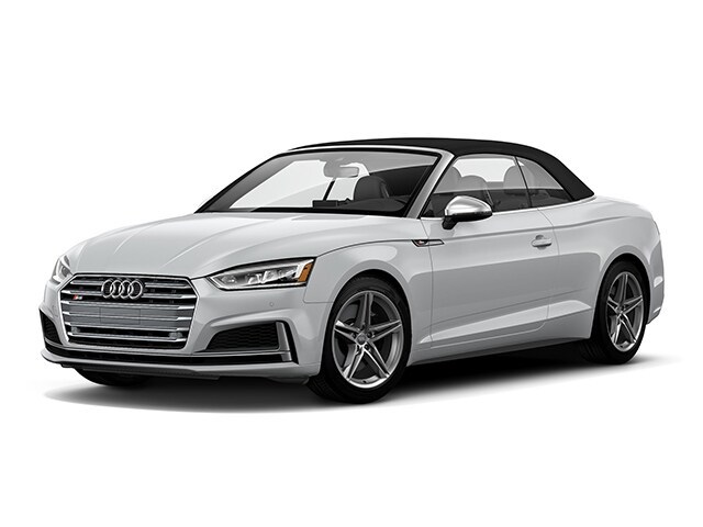 New 2019 Audi S5 3.0T Prestige Cabriolet for sale in Brentwood, TN