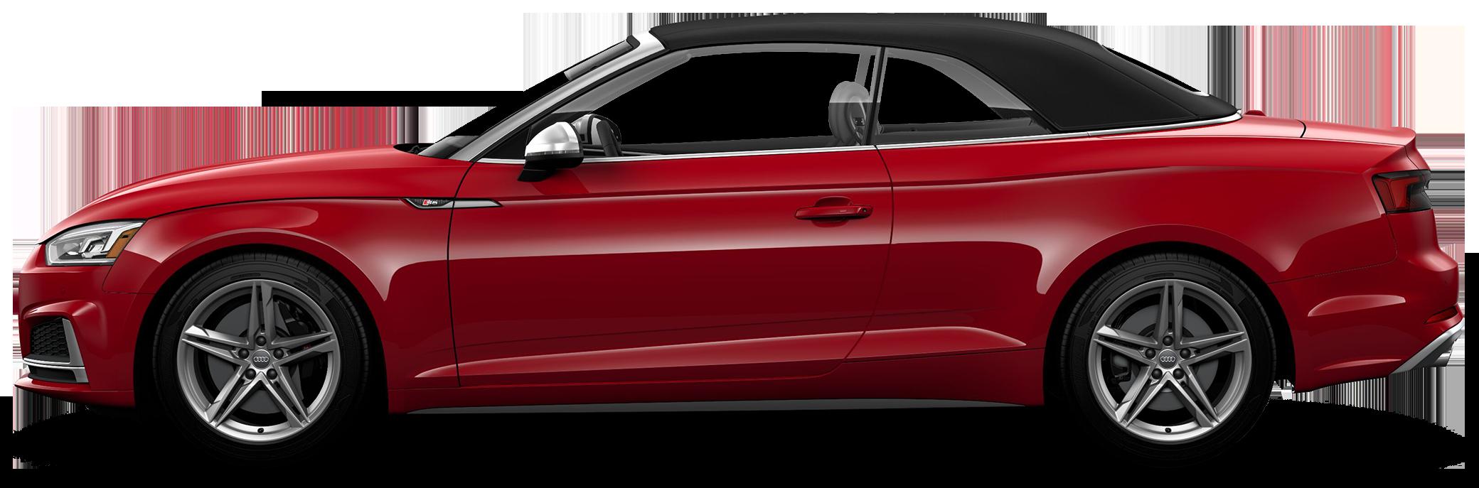 2019 Audi S5 Cabriolet 3.0T Prestige