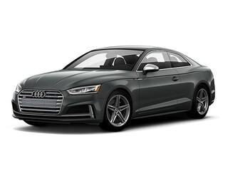 New 2019 Audi S5 3.0T Premium Plus Coupe for sale in Massapequa, NY