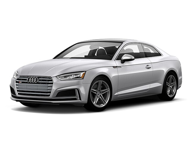 New 2019 Audi S5 3.0T Premium Plus Coupe in Las Vegas