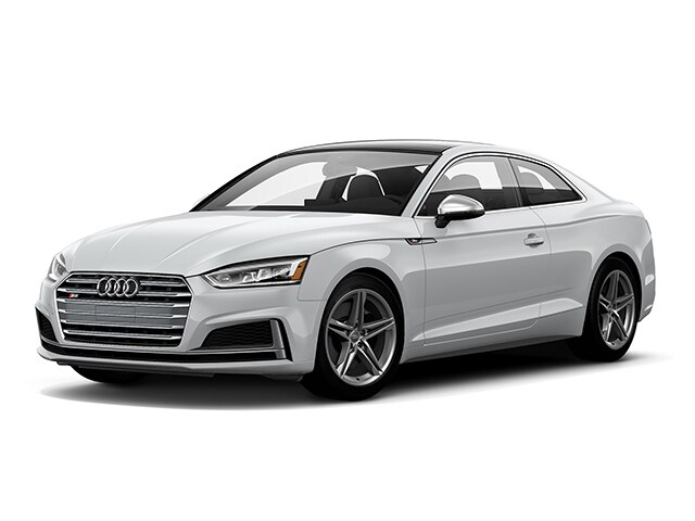 New 2019 Audi S5 3.0T Premium Plus Coupe WAUP4AF58KA079925 in Huntington, NY