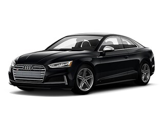 New 2019 Audi S5 3.0T Premium Plus Coupe in Long Beach, CA