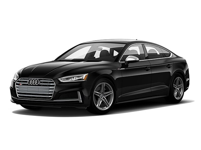 New 2019 Audi S5 3.0T Premium Plus Sportback near Atlanta, GA