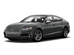 2019 Audi S5 3.0T Premium Hatchback