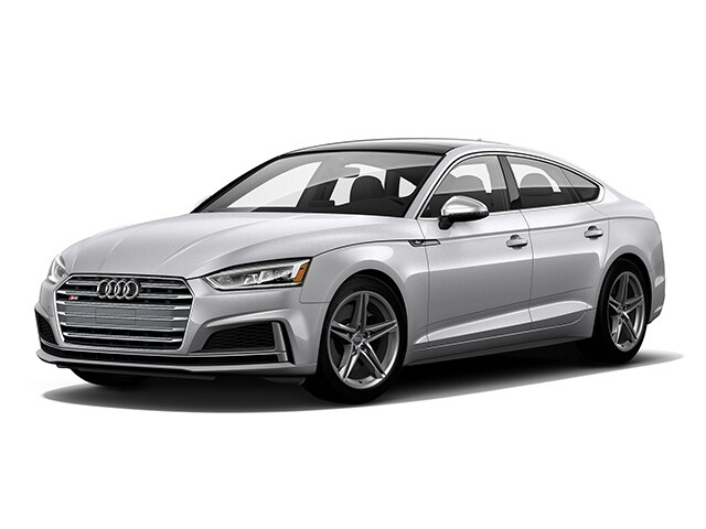 New 2019 Audi S5 3.0T Premium Plus Sportback in Cary, NC near Raleigh