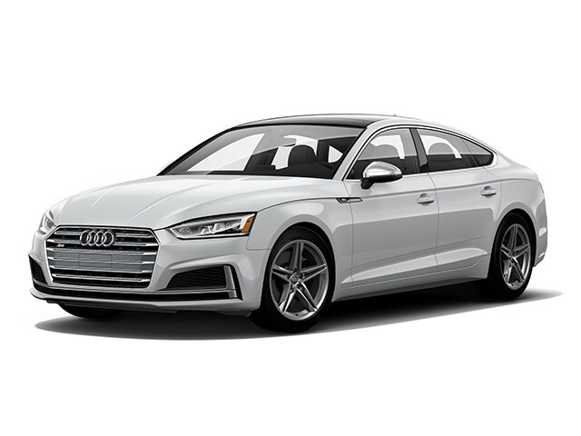 New 2019 Audi S5 3.0T Premium Plus Sportback WAUB4CF59KA098585 in Huntington, NY