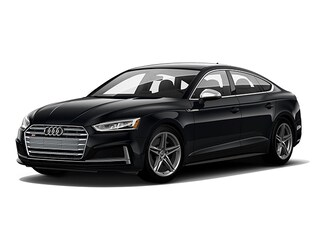 New 2019 Audi S5 3.0T Premium Plus Sportback in Long Beach, CA