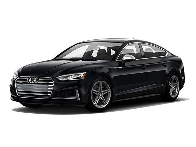 New 2019 Audi S5 3.0T Premium Plus Sportback WAUB4CF58KA098285 in Huntington, NY