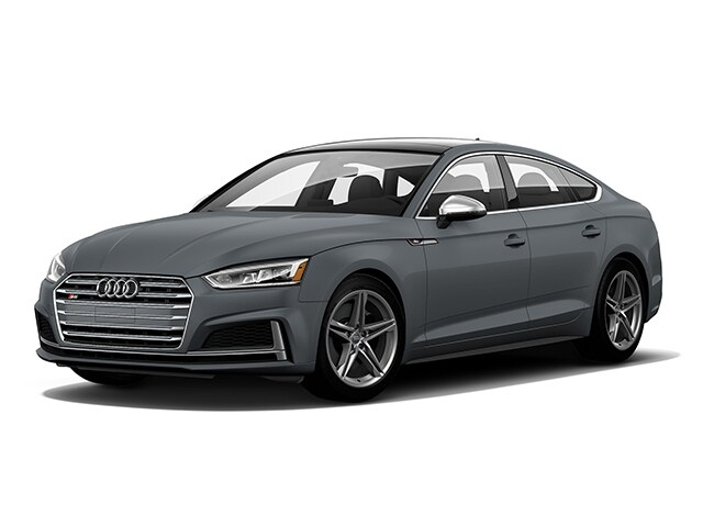 New 2019 Audi S5 3.0T Premium Plus Sportback for Sale in Pittsburgh, PA