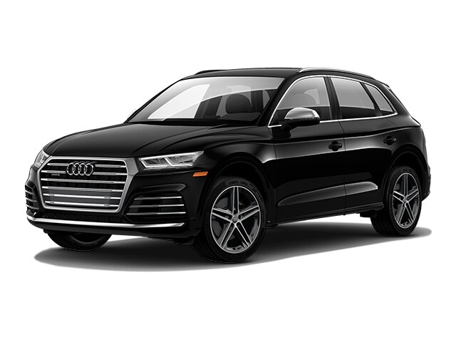 New 2019 Audi SQ5 3.0T Premium SUV Near New York City