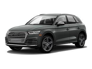 2019 Audi SQ5 Premium Plus Premium Plus 3.0 TFSI quattro