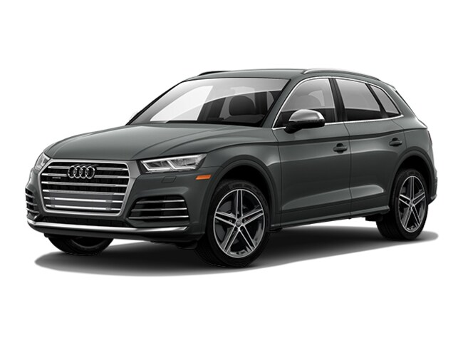 New 2019 Audi SQ5 3.0T Prestige SUV for sale in Houston, TX