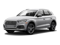new 2019 Audi SQ5 3.0T Premium Plus SUV for sale near Savannah