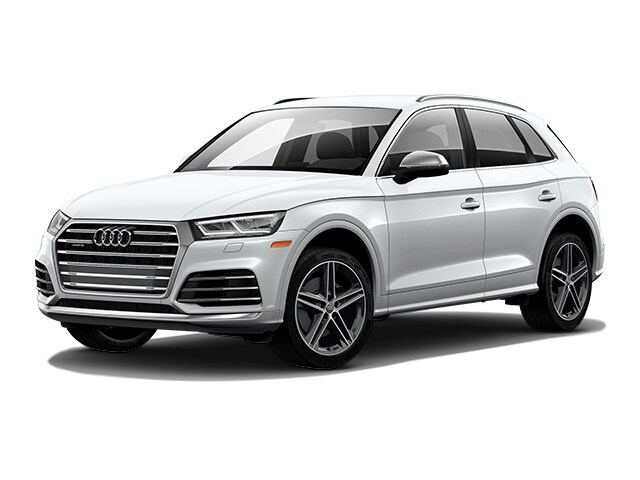 New 2019 Audi SQ5 3.0T Prestige SUV for sale in Houston