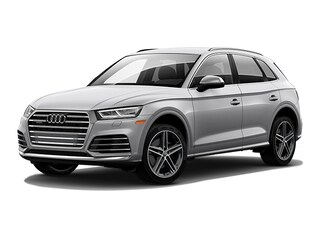 New 2019 Audi SQ5 3.0T Prestige SUV for sale in Hyannis, MA at Audi Cape Cod